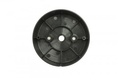 Adapter for round rear and fog lights for Land Rover Defender before 1998