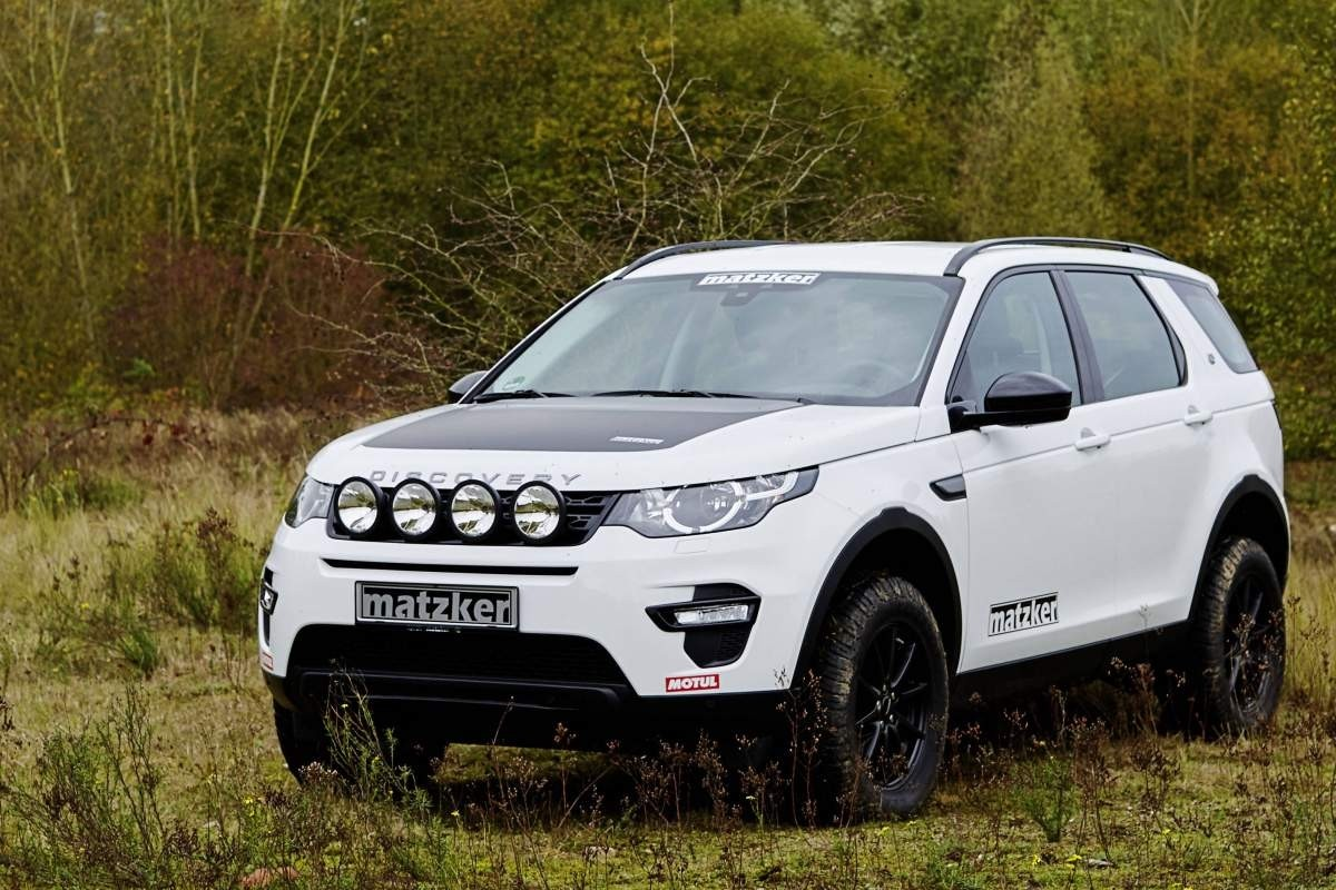 Discovery Sport Lifted >> 4x4 Outdoor Tuning Suspension Lift Kit 35mm For Discovery Sport