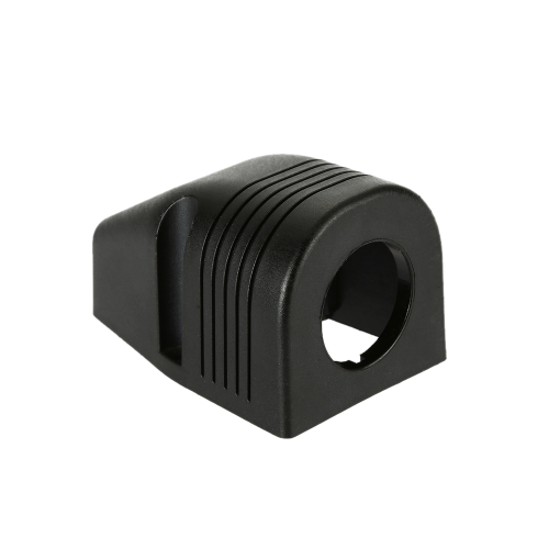 Surface mounted housing SINGLE for 12V socket, USB socket or voltmeter
