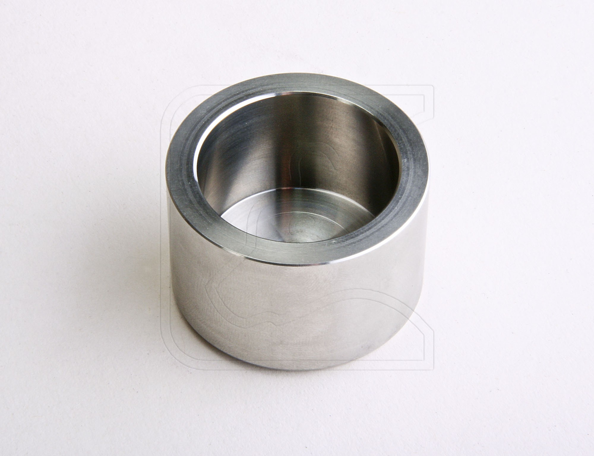 Stainless steel brake piston for Land Rover Defender - 41.2 x 28.4mm