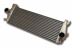 High Performance Intercooler ( Auto / Manual) Discovery 2 Td5