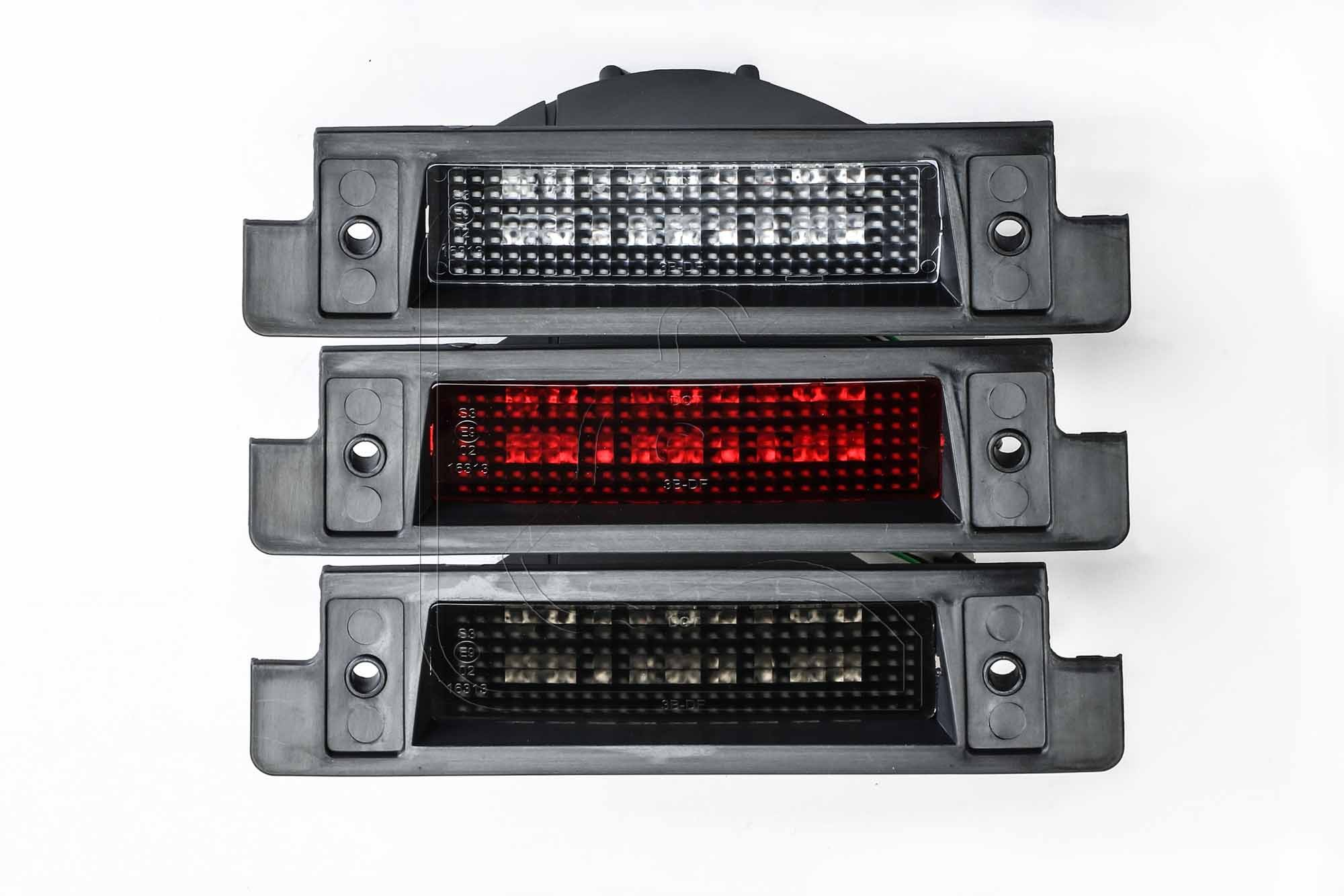 LED high level brake light for Land Rover Defender rear end door