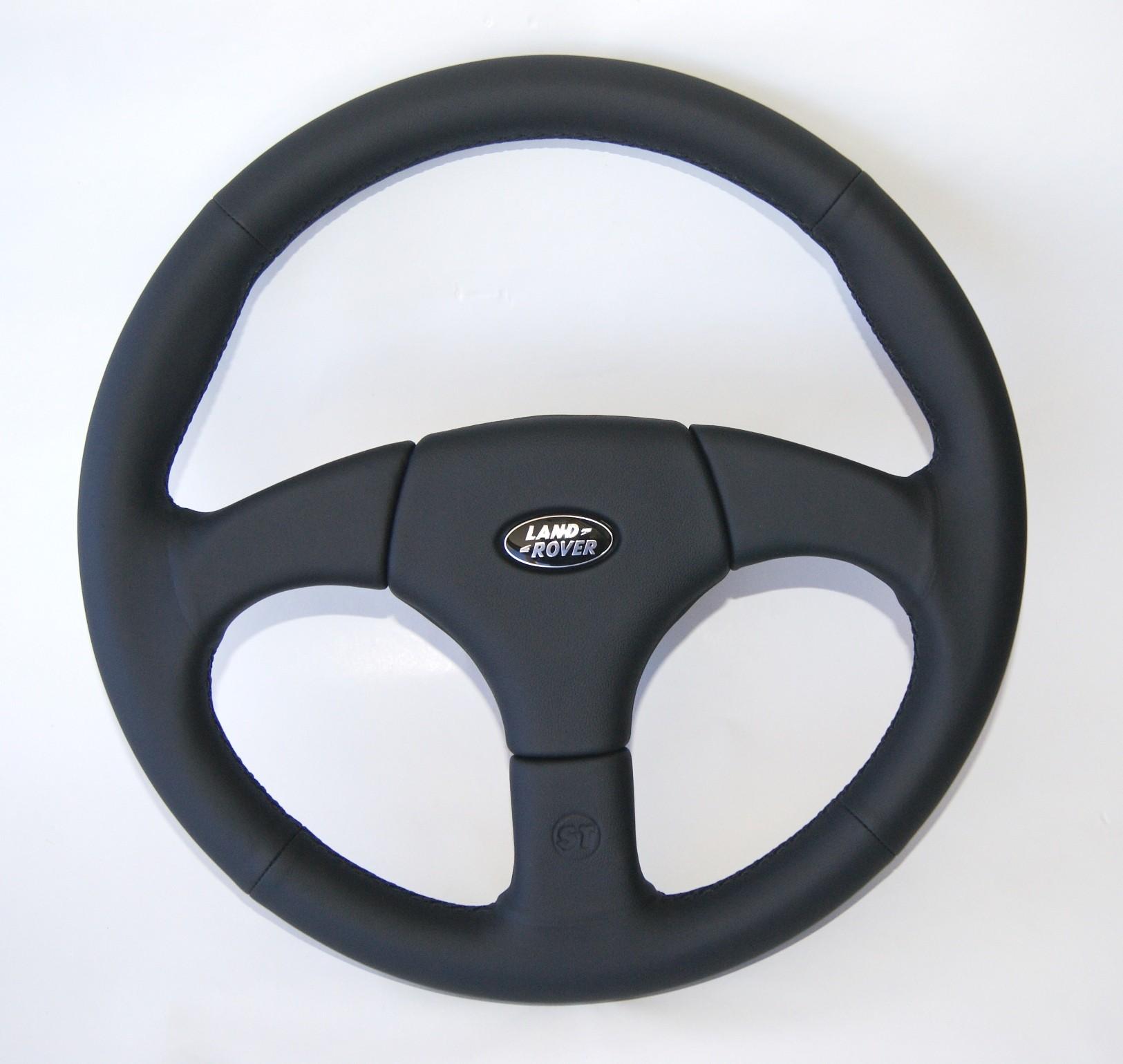 4x4 Outdoor Tuning Startech Sport Steering Wheel 360mm