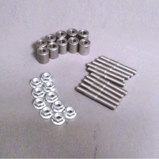 Extended Stud Kit for Land Rover Td5 exhaust manifold