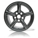 "Zu alloy 8"" x 18"" for Discovery III,  offset 36mm"