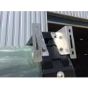 CargoBear awning brackets