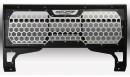 Low Frame honeycomb front grill