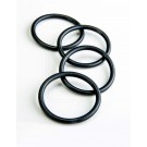 Seal kit O-rings for fuel cooler Land Rover Defender TD5