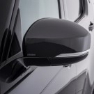 STARTECH Carbon mirror covers for Discovery 5