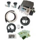 To 1000 kw / 1340 HP, Diesel to Vegetable Oil Conversion, SVO / WVO - kit,12v / 24v