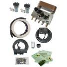 To 500 kw / 670 HP, Diesel to Vegetable Oil Conversion, SVO / WVO - kit,12v / 24v