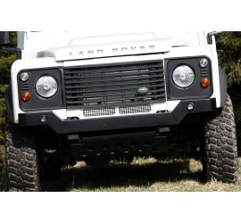 """Trophy"" bumper for Land Rover Defender"
