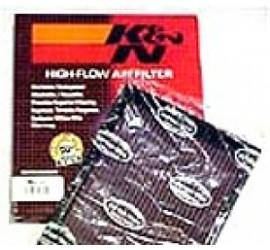K&N Air filter for Freelander 1 / 2