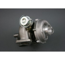 VNT Turbo Direct Replacement Turbocharger for Discovery 2 Td5