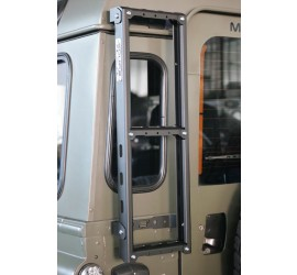 Rear ladder for Land Rover Defender 90/110