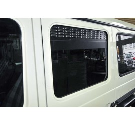 Rear Door Air Vents for Mercedes G