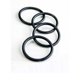 Seal kit O-rings for fuel cooler Land Rover Defender TD5