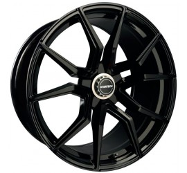 """STARTECH Monostar M, 10 x 22"""", black polished for Range Rover- from 2013, Sport from MY 2014"""