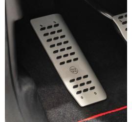 Aluminium - footrest pedal, Range Rover Evoque