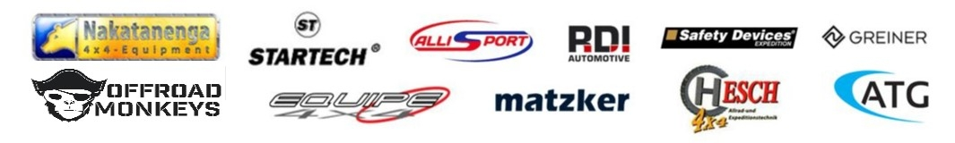Suppliers Logos