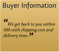 BuyerInformation