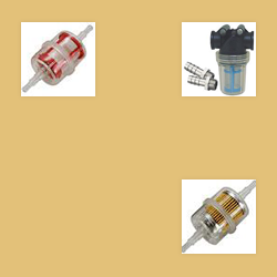 Fuel-Filters