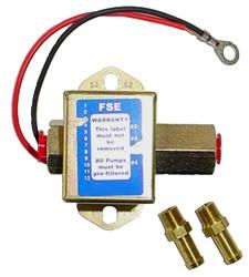 12v Fuel / Vegetable oil Pump 120 l/h