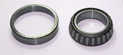 Side bearing for differential P38 / Rover