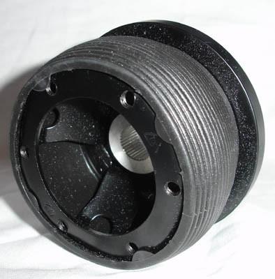Sport Steering Wheel Adapter / boss kit Defender up to 2014