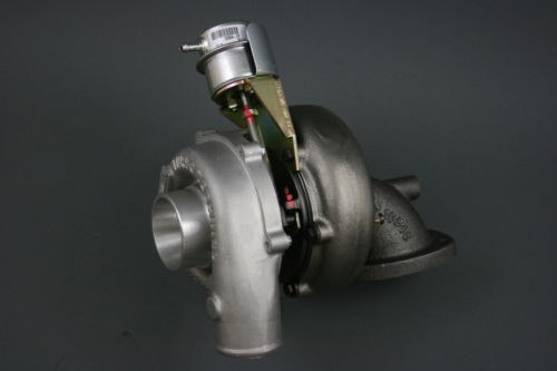 VNT Turbo Direct Replacement Turbocharger for Defender Td5