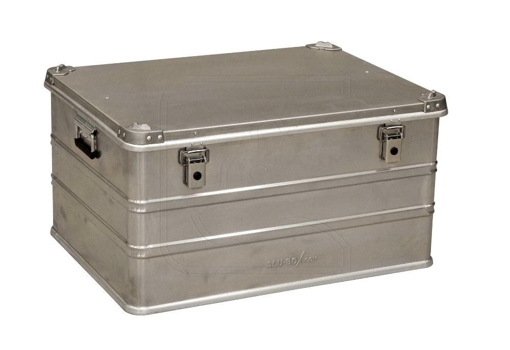 AluBox Pro Aluminium storage box 157 Litre