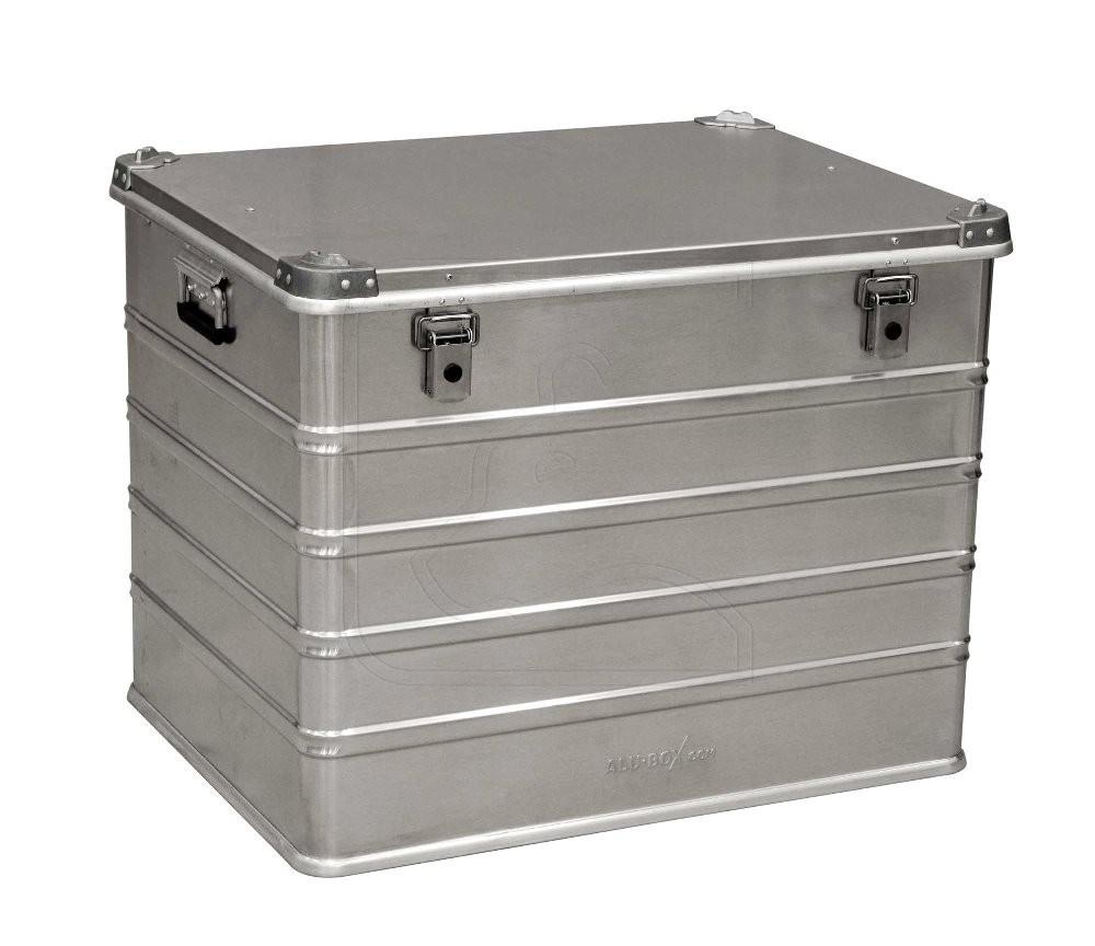AluBox Pro Aluminium storage box 240 Litre