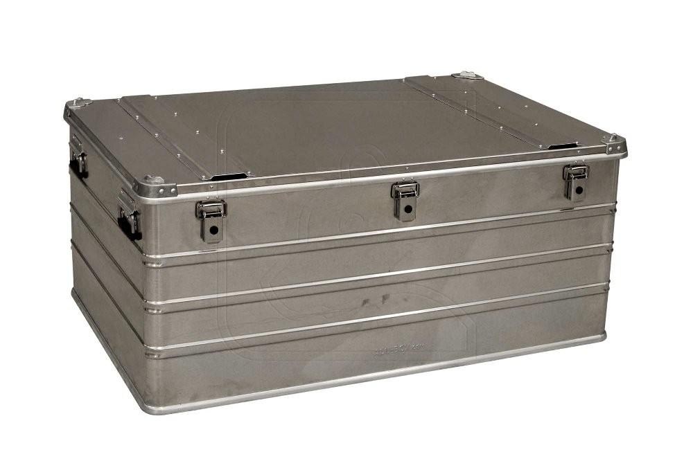 AluBox Pro Aluminium storage box 415 Litre