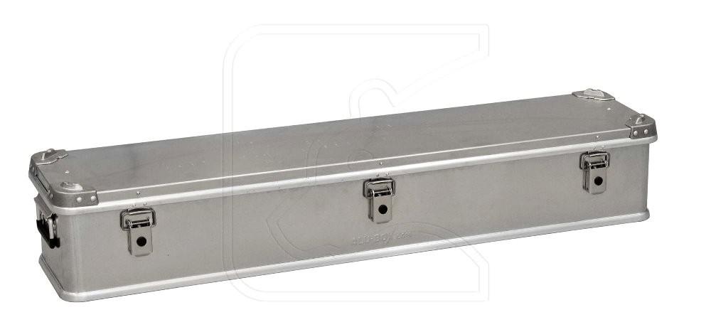AluBox Pro Aluminium storage box 56 Litre