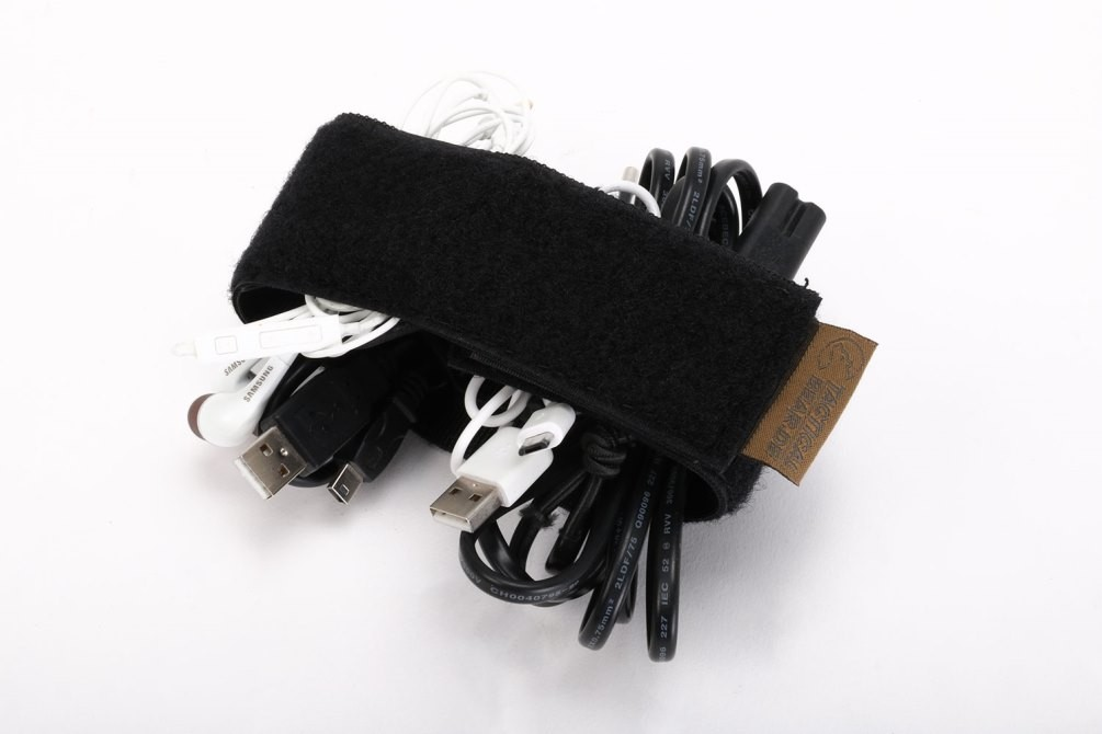 Cable Organizer Tactical Bear Nakatanenga