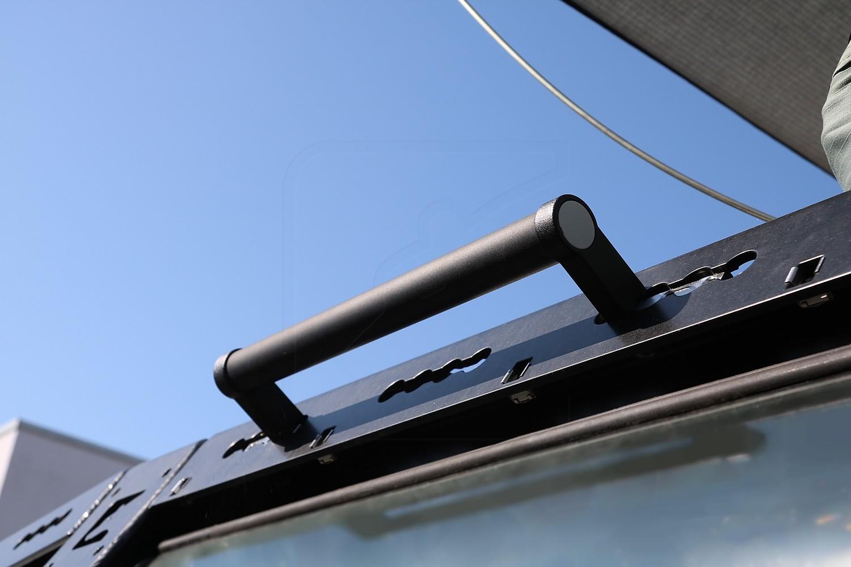 Grasp for CargoBear roof rack