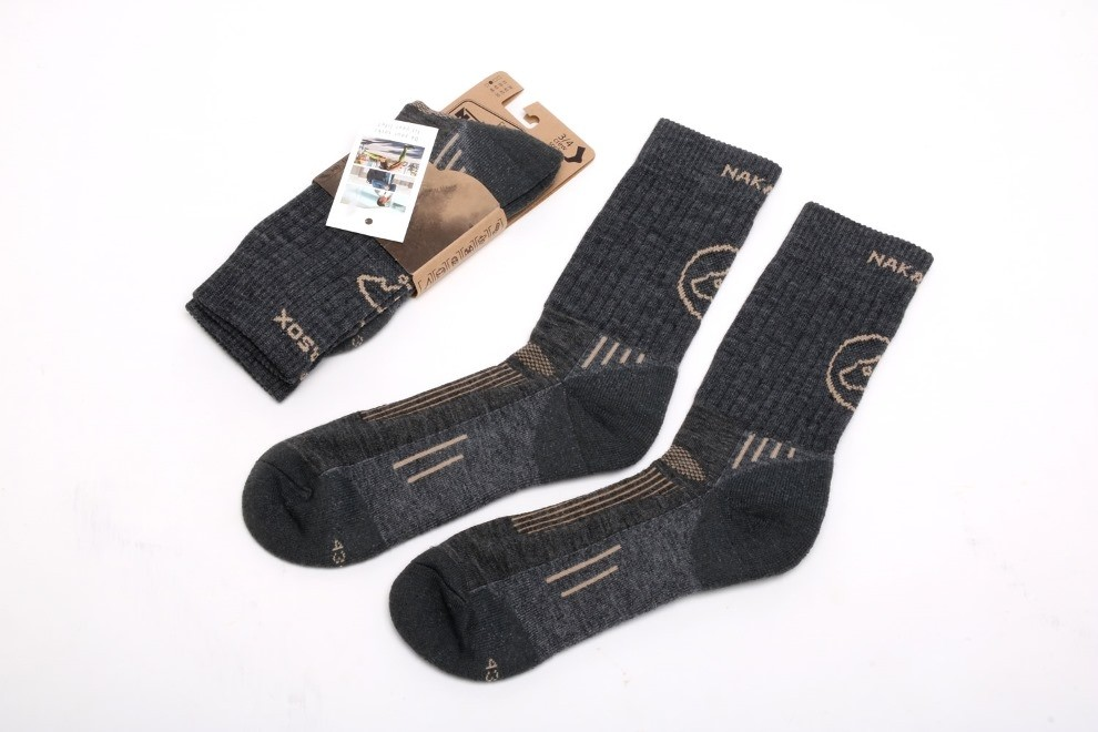 Nakatanenga Merino socks 3 seasons for dry warm feet