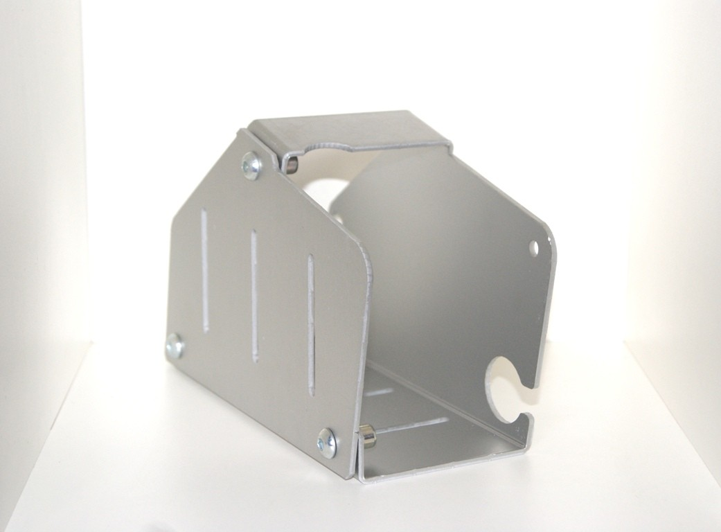 Fuel Cooler Guard for Defender Td4 - 2.4 and 2.2 from 2007