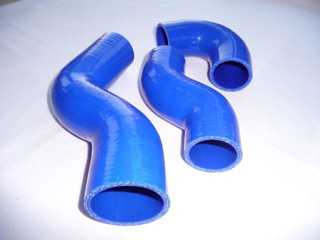 Silicone hose kit for Defender Td5