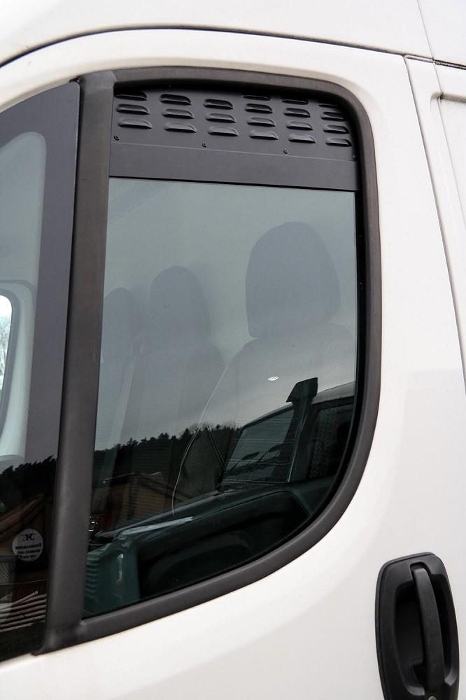 Nakatanenga front Door Air Vents for Peugeot Boxer, Fiat Ducato, Citroen Jumper