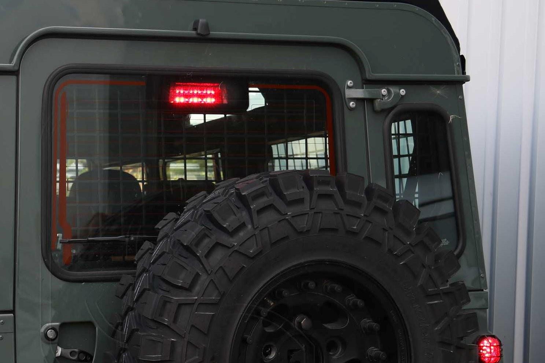 4x4 Outdoor Tuning Led High Level Brake Light For Land