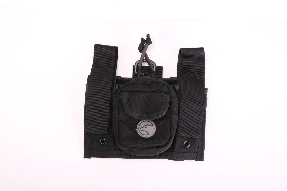 Nakatanenga MOLLE multi purpose bag S
