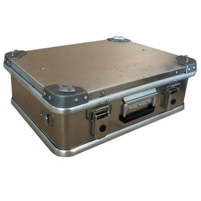 AluBox Pro Aluminium storage box 23 Litre