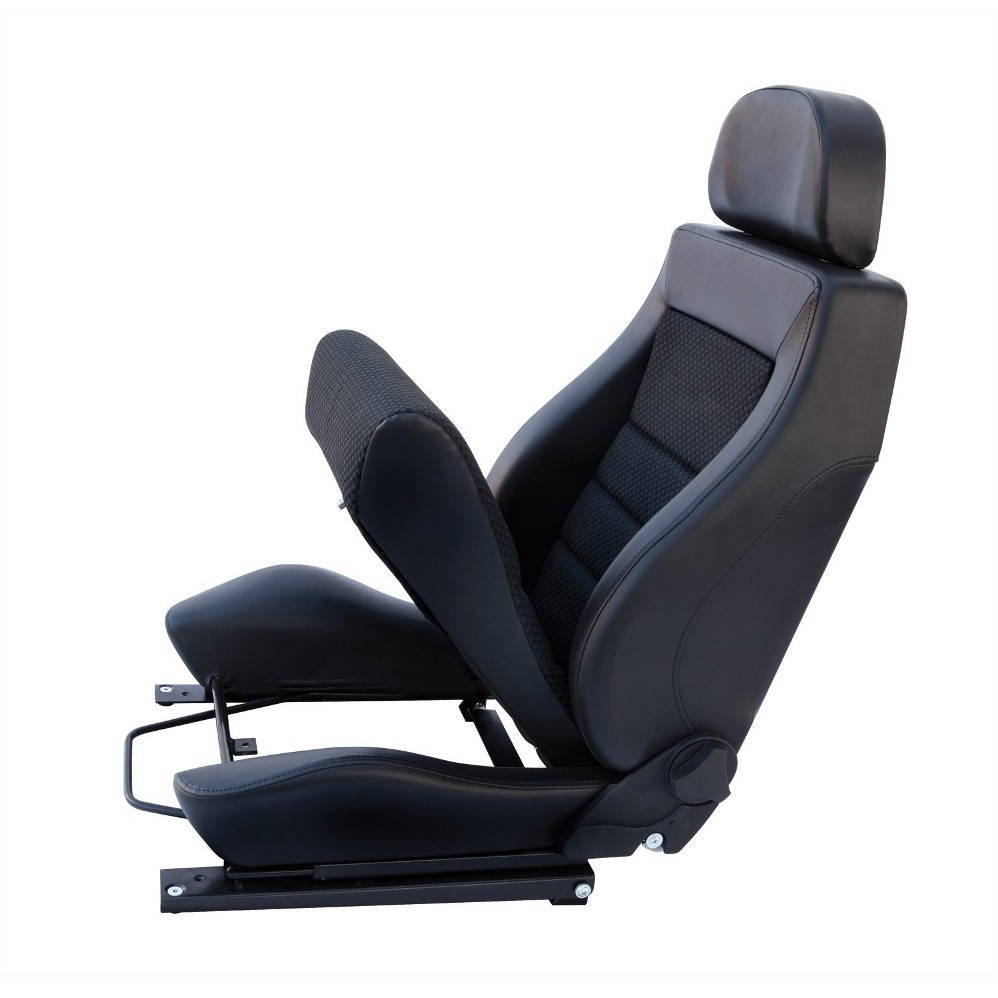 "Sportline LR Edition, with foldable seat ""LEFT"" Made in Germany by Greiner GmbH"