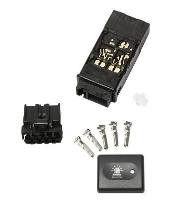 Complete Switch OEM Style for Land Rover Defender