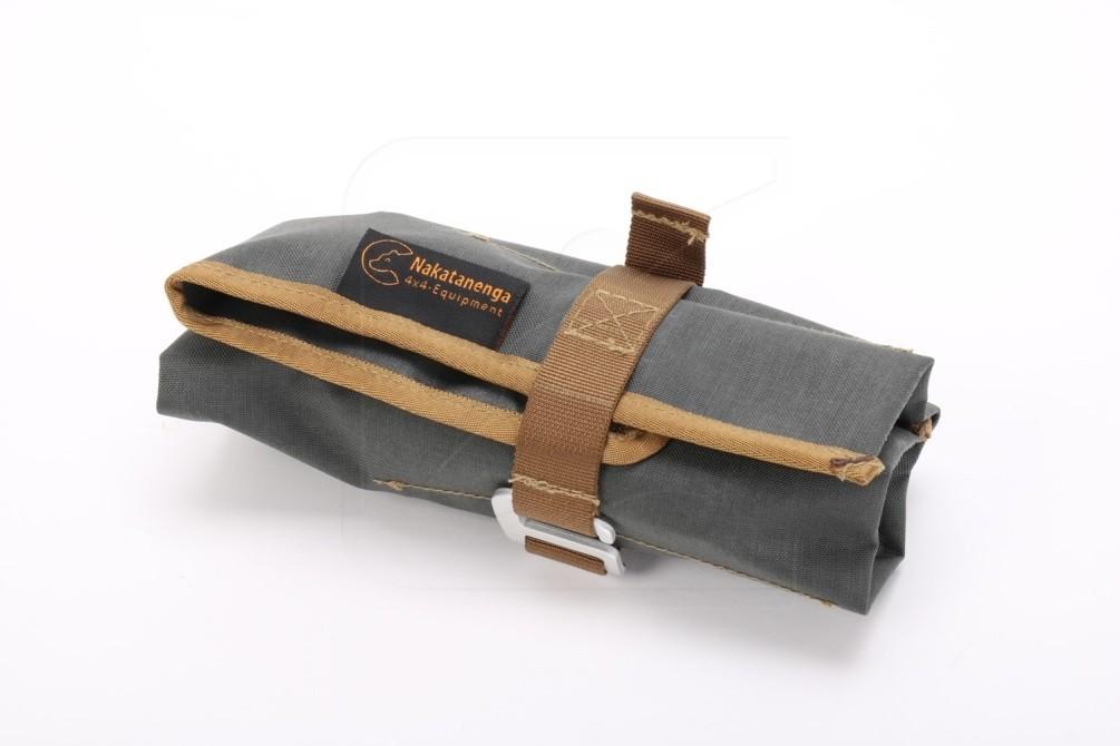 Nakatanenga Tool Roll MINI with 12 slots