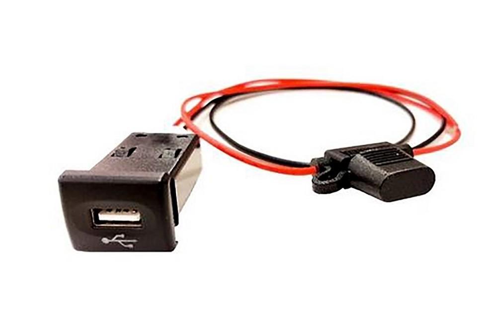 USB 3.0 port / socket for Land Rover Defender Td5, Tdci, Td4 Puma