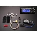 Digital Exhaust Gas Temperature Gauge for Land Rover TD4, TD5, TDI