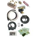 To 150 kw / 200 HP, Diesel to Vegetable Oil Conversion, SVO / WVO - kit,12v / 24v, ATG