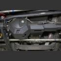 horntools Front axle protection for Suzuki Jimny 2 GJ